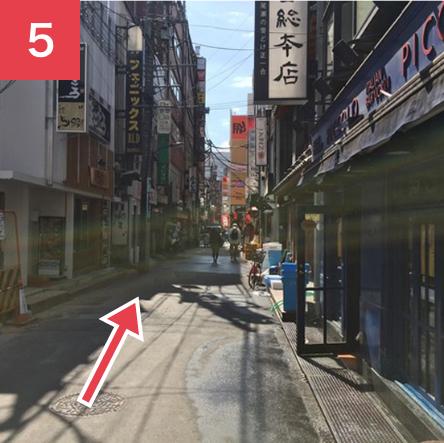 アクセス経路01